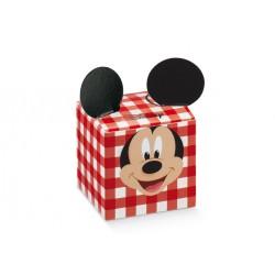 Cubo Disney Topolino Rosso